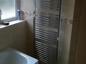 Bathroom design and installation
